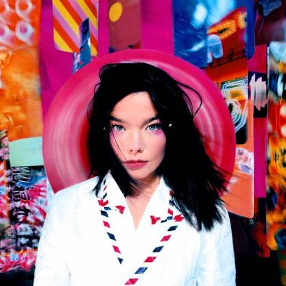 Björk 5