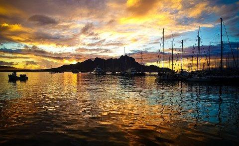 mindelo-sunset