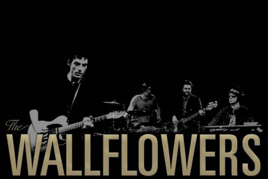 The-Wallflowers
