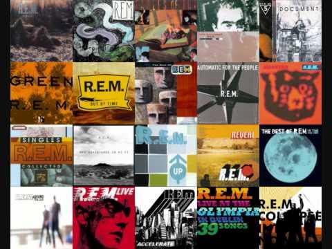 rock band R.E.M.vgdgdgd