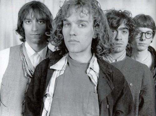 rock band R.E.M.
