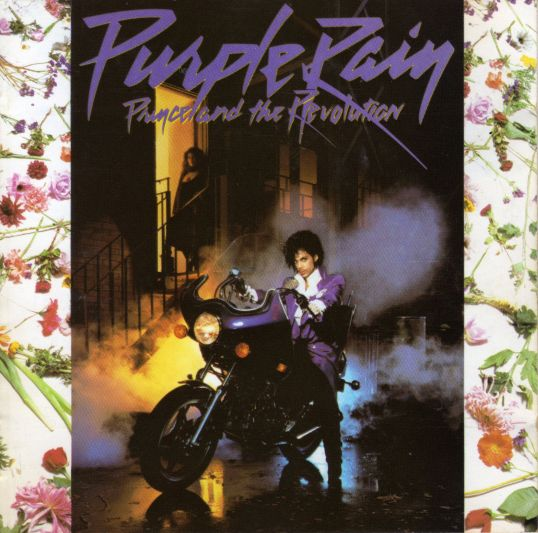 1984 - Purple Rain