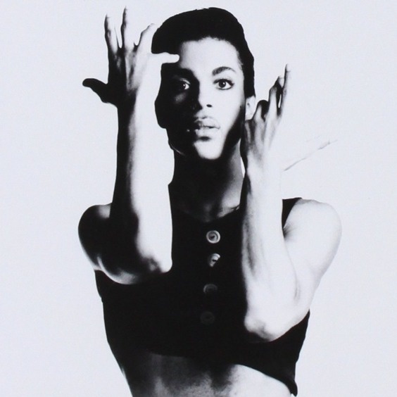 1986 - Parade (Prince And The Revolution) 1