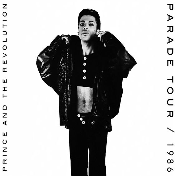 1986 - Parade (Prince And The Revolution) 2