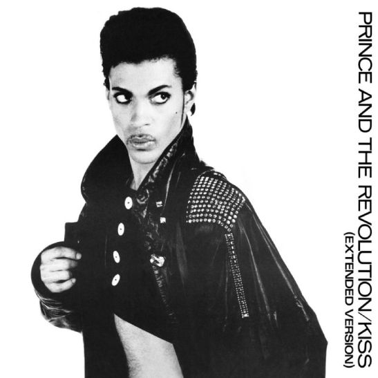 1986 - Parade (Prince And The Revolution) 5
