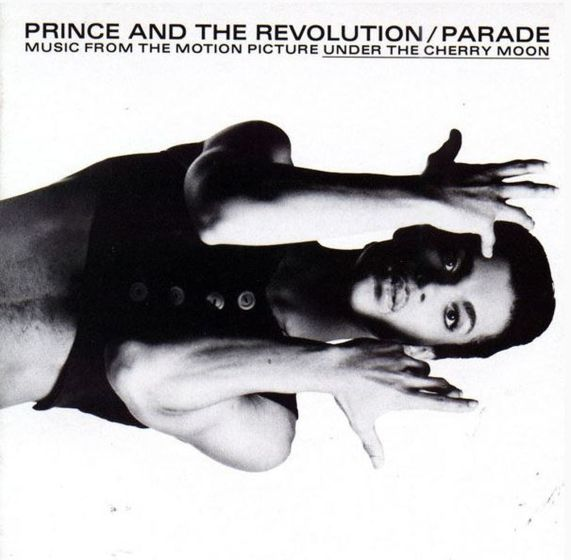 1986 - Parade (Prince And The Revolution) 7
