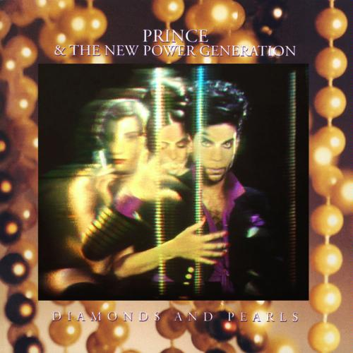 1991 - Diamonds and Pearls 3
