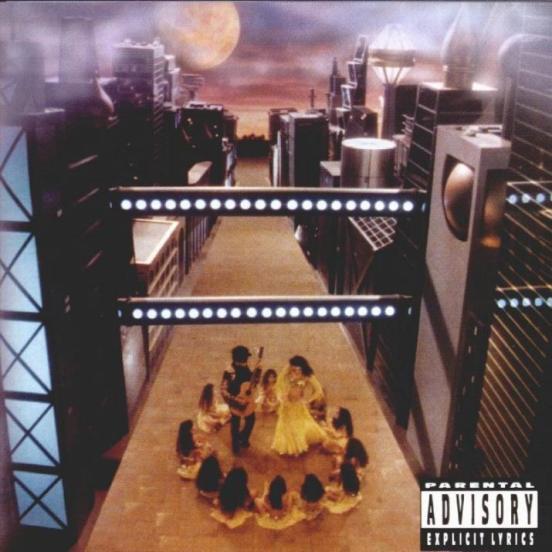 1992 - The Symbol Album 1