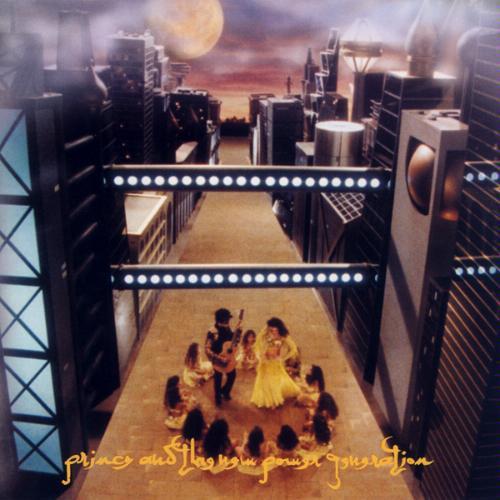 1992 - The Symbol Album 2