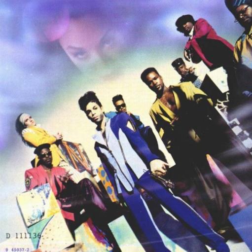 1992 - The Symbol Album 3