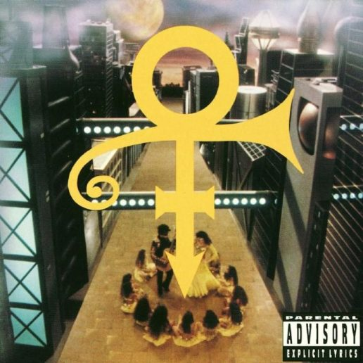 1992 - The Symbol Album 4