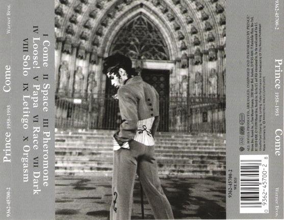 1994 - Come 2