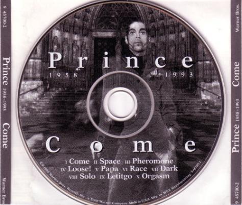 1994 - Come 3