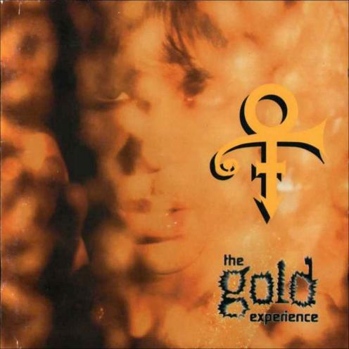 1995 - The Gold Experience