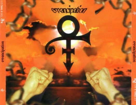 1996 - Emancipation