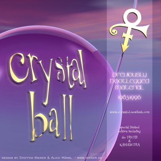 1998 - Crystal Ball 1