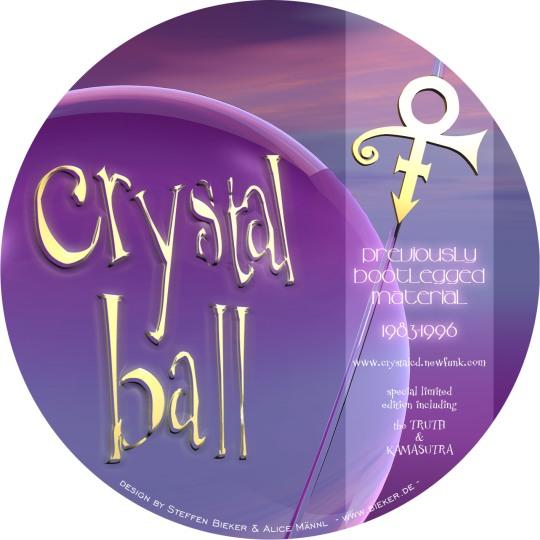 1998 - Crystal Ball 3