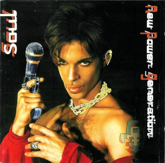 1998 - New Power Soul