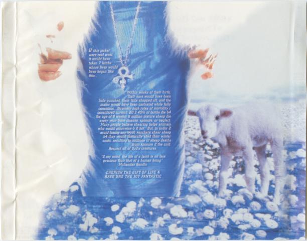 1999 - Rave Un2 The Joy Fantastic 3