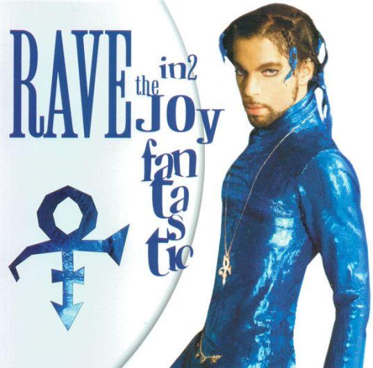2001 - Rave In2 the Joy Fantastic