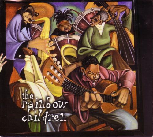 2001 - The Rainbow Children