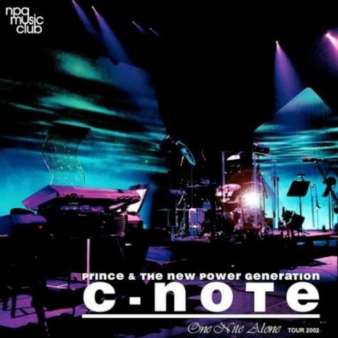 2003 - C-note 1