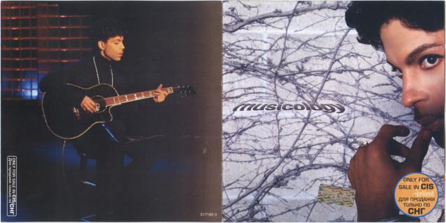 2004 - Musicology 2