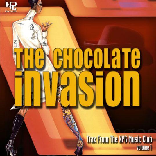 2004 - The Chocolate Invasion 2
