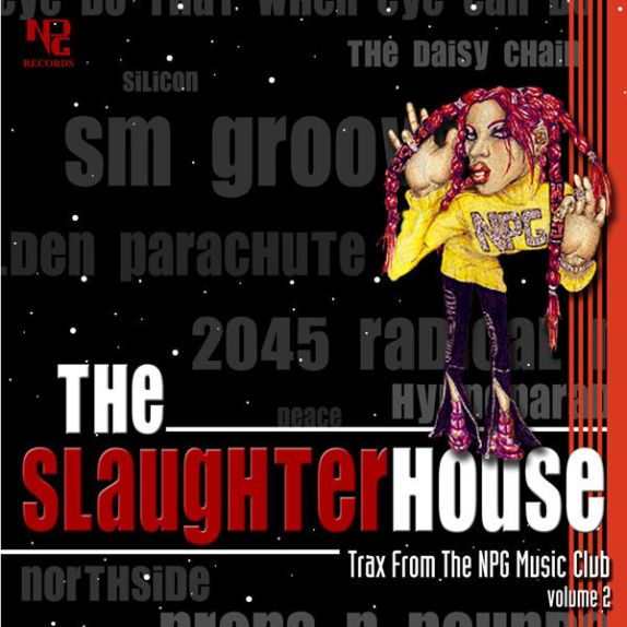 2004 - The Slaughterhouse 2