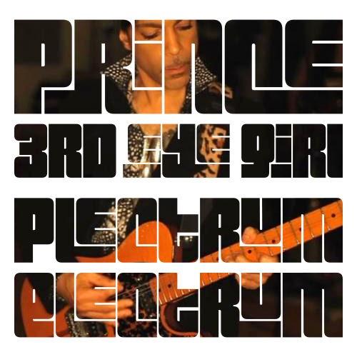 2014 - Plectrum Electrum 5