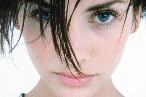 Natalie Imbruglia in a 1997 promotional photo.
