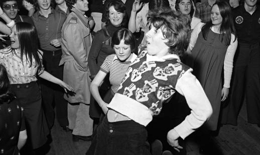 northern soul dancers wigan casino 1975