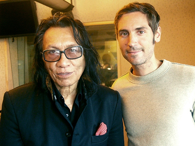 rodriguez-and-malik-bendjelloul