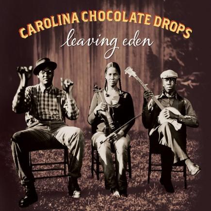 Carolina Chocolate Drops 2011