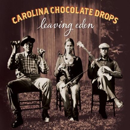 Carolina Chocolate Drops 2011