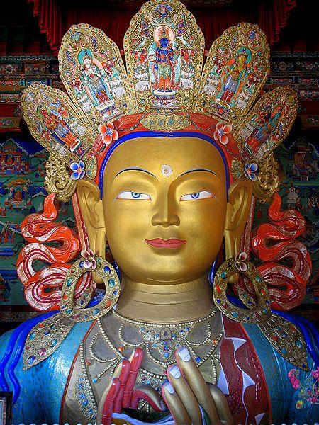 450px-Maitreya_Buddha_the_next_Buddha